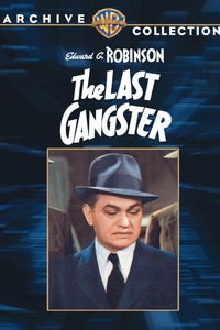 The Last Gangster as Ambassador
