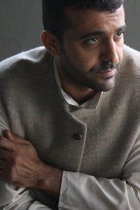 Mourad Zaoui as John