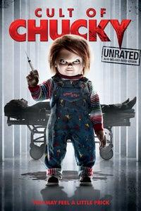 Cult of Chucky as Tiffany