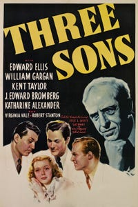 Three Sons as Thane Pardway