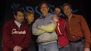 The Kids in the Hall Revival Is Coming to Amazon