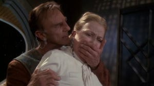 Star Trek: Deep Space Nine, Season 7 Episode 19 image