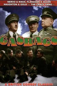 Gasbags as Gestapo Chief