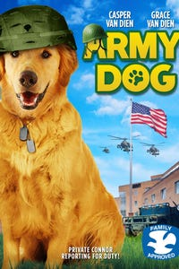 Army Dog as Tom Holloway