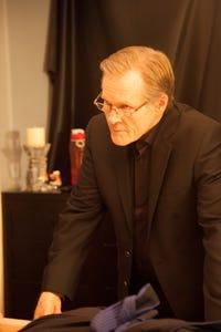 William Sadler as Heywood