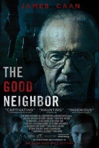The Good Neighbor as Officer Palmer
