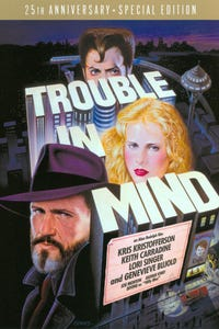 Trouble in Mind as Solo