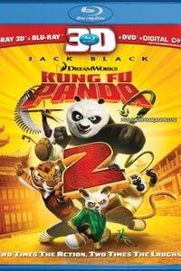 Kung Fu Panda 2 as The Soothsayer