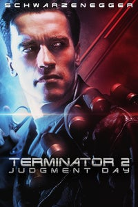 Terminator 2: Judgment Day as T-1000