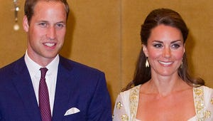 It's a Boy for Prince William and Kate Middleton!