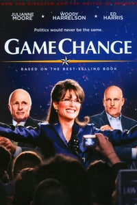 Game Change as Rick Davis