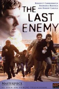 The Last Enemy as Patrick Nye
