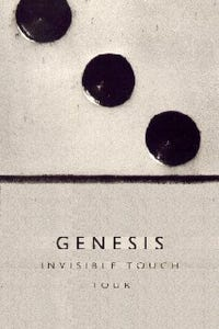Genesis: Invisible Touch Tour