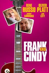 Frank and Cindy as Gilbert