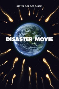 Disaster Movie as Amy