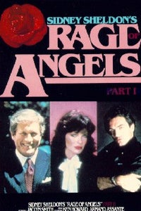 Sidney Sheldon's 'Rage of Angels' as Jim
