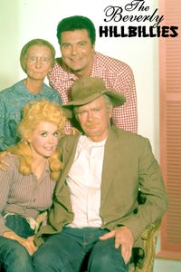 The Beverly Hillbillies as Cratchit