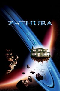 Zathura as Lisa