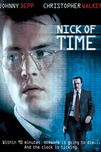 Nick of Time as Officer Trust