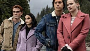 Coronavirus Update: Riverdale Halts Filming After Production Member Was Exposed to Virus