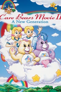 Care Bears Movie II: A New Generation as Great Wishing Star