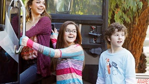 Keck's Exclusives: Modern Family's New Opener