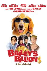Bailey's Billions as Dolores Pennington