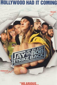 Jay and Silent Bob Strike Back as Guy