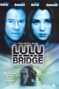 Lulu on the Bridge as Izzy Maurer