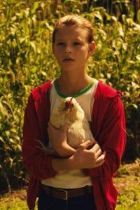 Peyton Kennedy as Kate Messner