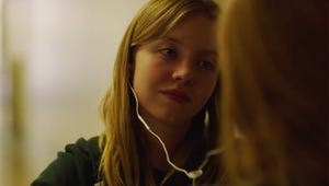 You Don't Know Her Name, but Sydney Sweeney Is Killing 2018