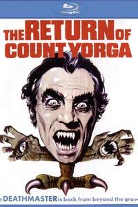 The Return of Count Yorga as Joe