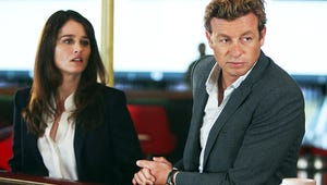 The Mentalist's Final Season: Get Ready for an Unconventional Lisbon-Jane Romance, the Return of Familiar Faces and More