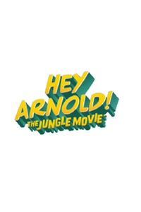 Hey Arnold! The Jungle Movie as Gerald