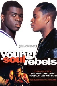 Young Soul Rebels as Carlton