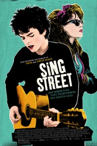 Sing Street as Raphina
