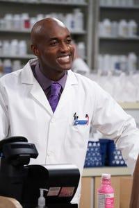 Tony Tambi as Nsolo