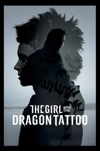 The Girl With the Dragon Tattoo as Mikael Blomkvist