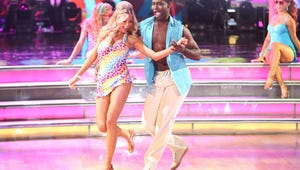 Dancing with the Stars Recap: Who Got Slammed by the Judges?