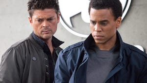 Fox Cancels Almost Human After One Season