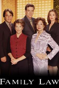 Family Law as Lee Bigelow