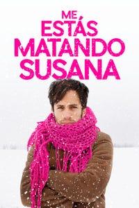 You're Killing Me Susana as Eligio