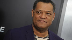 Laurence Fishburne to Star in Roots Remake