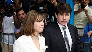 Rod Blagojevich Found Guilty in Corruption Trial