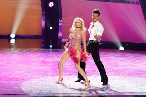 So You Think You Can Dance - Season 9 - Whitney Caron and Chehon Wespi-Tschopp