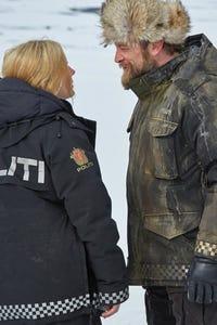 Richard Dormer as Christophe