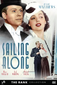 Sailing Along as Steve Barnes