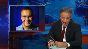 The Daily Show With Jon Stewart, Season 20 Episode 26 image