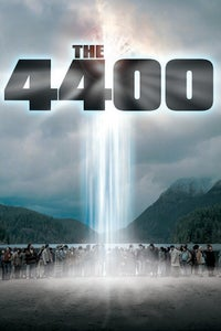 The 4400 as Liv