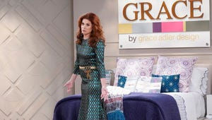 Will & Grace Is Recasting Grace's Dad